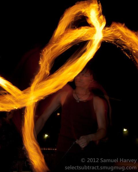 Flow Temple Party 2012 04 20