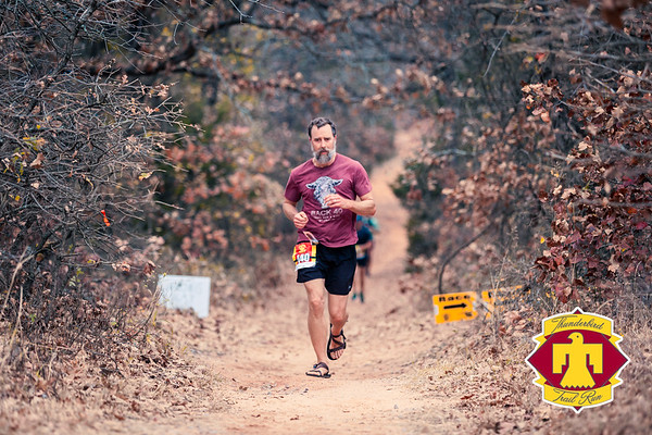 Thunderbird Trail Run - 2020