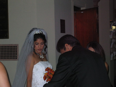 Anita's Wedding 2005