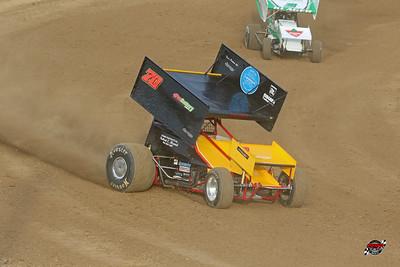 70- Bailey Heard Racing
