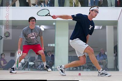 2012-02-17 Ryan Dowd (Yale) and William Hartigan (Cornell)