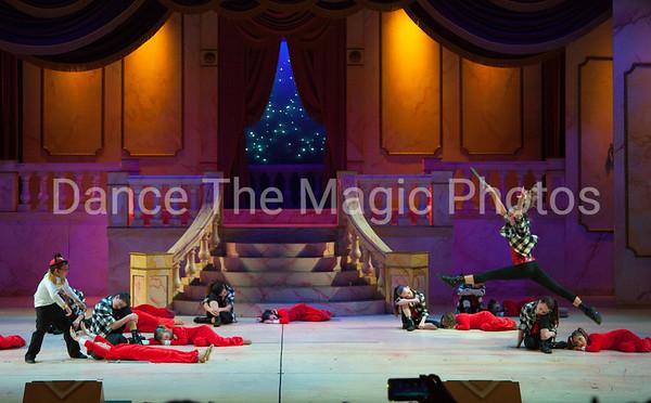 Elite Hoiday Spectacular at  Walt Disney World Orlando