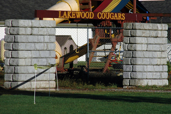 2011 Issaquah Cross County Team