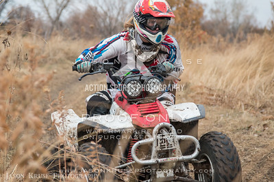 ATV Jeeps Turkey Run Hare Scramble
