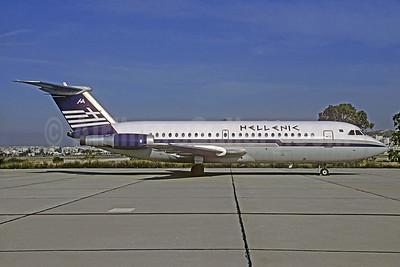 Hellenic Air