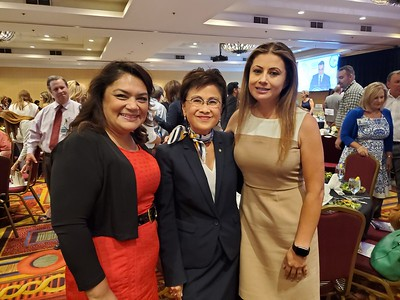 2019: BC at State of the City