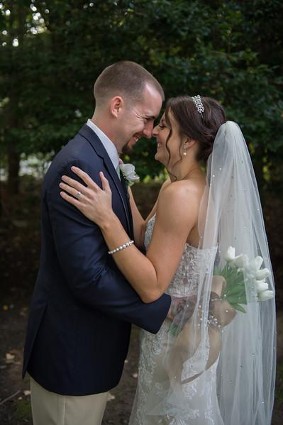 Krystal & Brian's Wedding