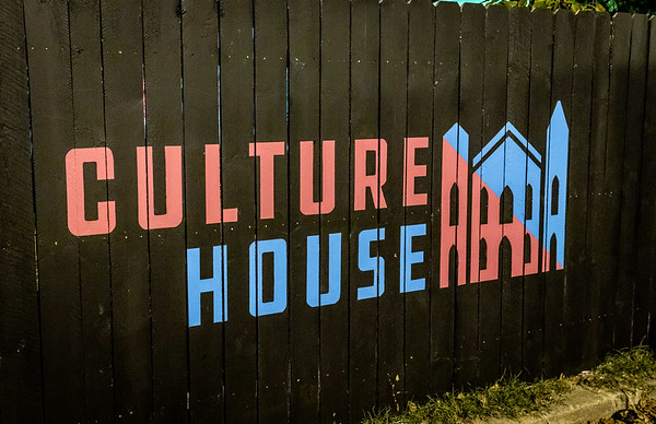 Culture House DC Halloween Party 2019