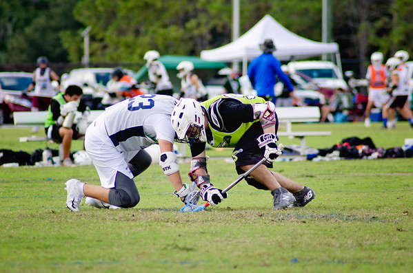 Florida Fall Classic Lacrosse Tournament 2019
