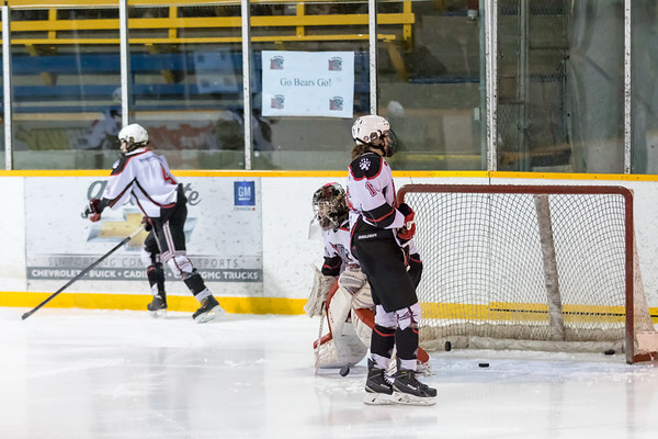 2015 March 22 Vs Midget Rep vs St Marys