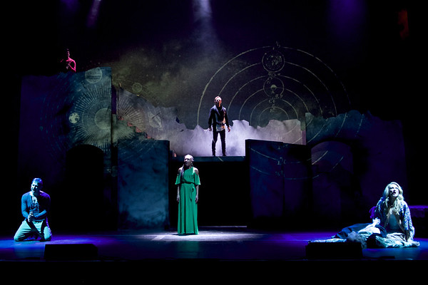 HAMLET The Rock Musical/Preview Performance
