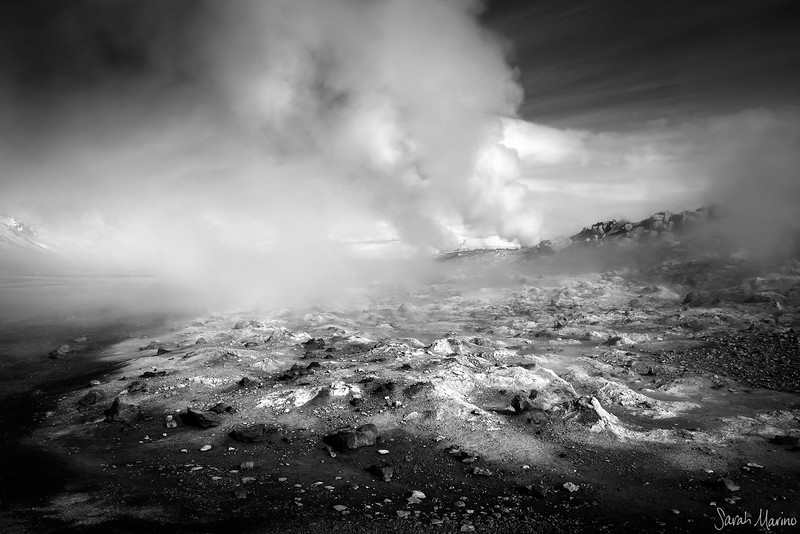 Geothermal Flow