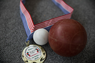 Bocce Tournaments