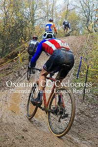 Oxonian CC Cyclocross