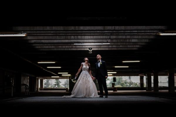 Davide + Beatrice // Wedding