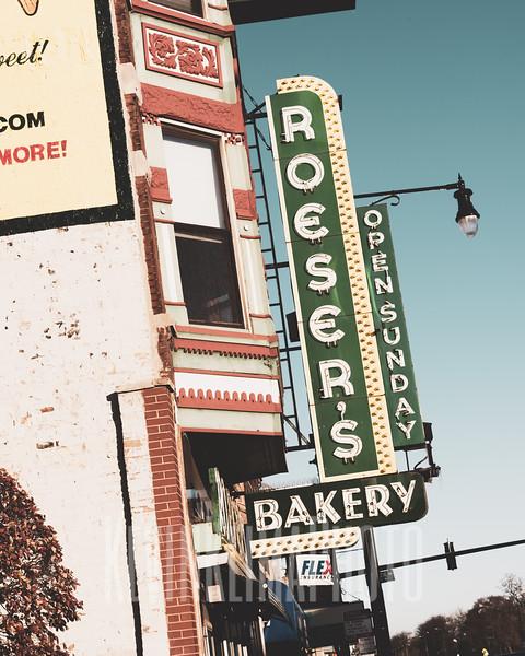 Roeser's Bakery