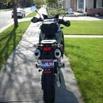 Tims bike