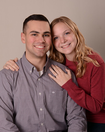 McDerrmot Engagement Shoot