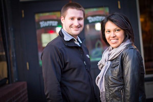 Janet & Kurt Get Engaged!