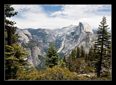 Four Mile Trail - Yosemite National Park 2010