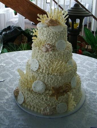 Wedding Cake Samples