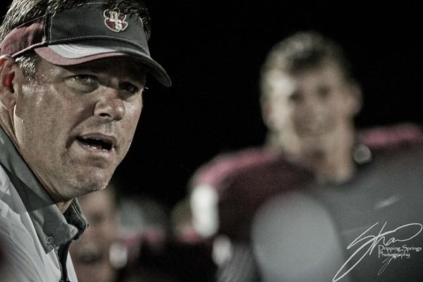 DSHS Coaches 2014