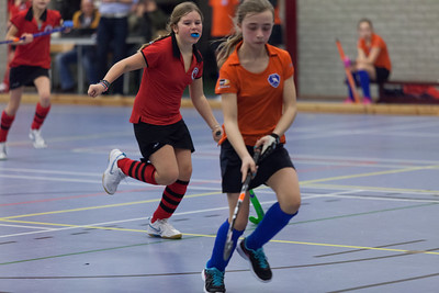 MD2  Zaal hockey