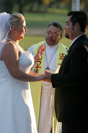 Nalani & Carlos Ceremony
