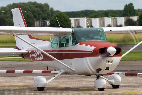 F-GDDN - Reims Cessna 172P