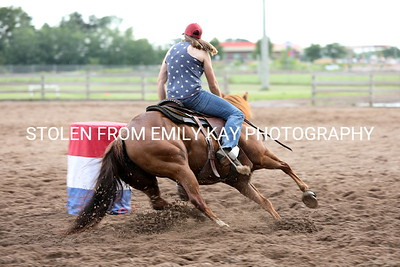 7-3 Run For The Money Barrel Race @ Lake Elmo
