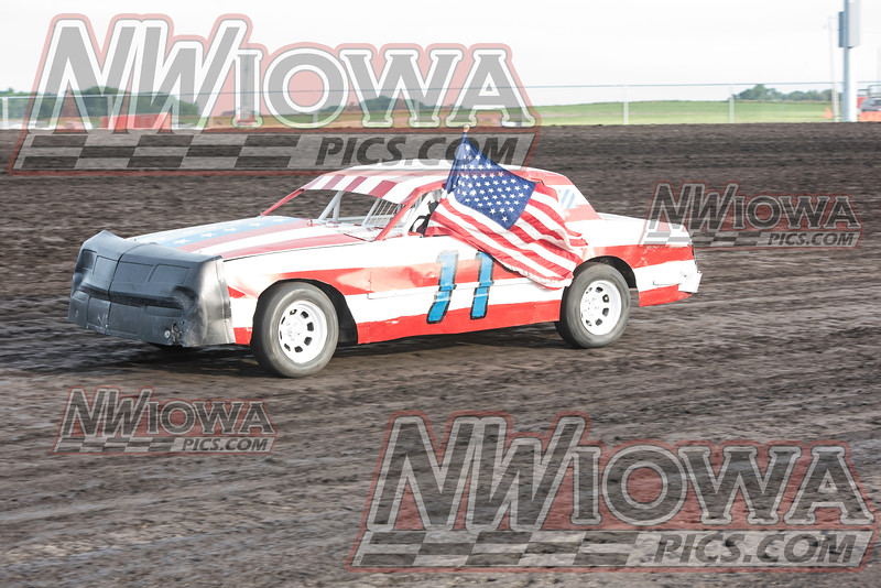 7/2/2016 weekly racing