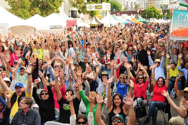 2013 Little Italy FESTA!