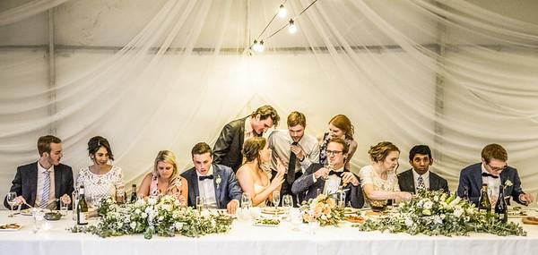 12. Weddings & Events