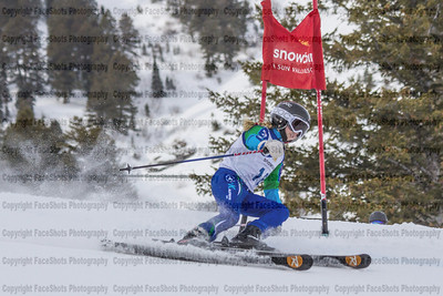 USSA YSL South Series GS 2014 Images