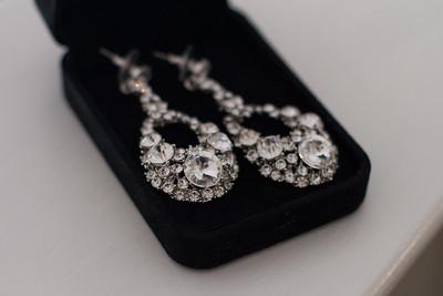 Stroope Earrings