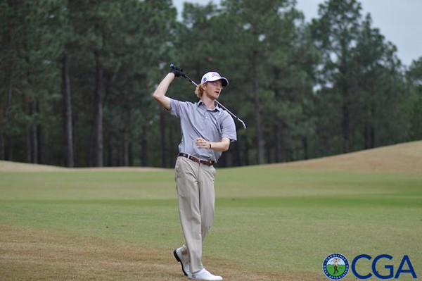 7th Carolinas Young Amateur
