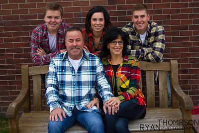 Gerke Family