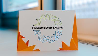 5th Geneva Engage Awards