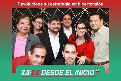 Photo Party- Congreso de Cardiología 2021