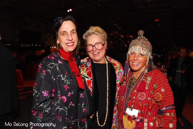 Sally Glaser, Joszi Meskan and Franchesca Stardust.jpg