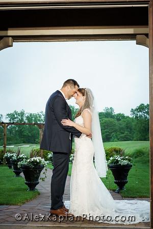 Wedding at Crystal Springs Minerals Resort, Vernon NJ by Alex Kaplan Photo Video