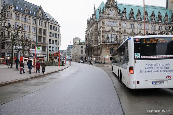 Hamburg 26.-28 december 2009