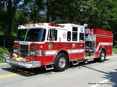 York Maine Fireman's Field Day 8/20/2011