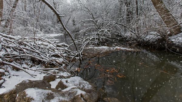Brown Deer Park Landscapes