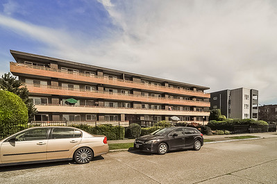 4444 44th Ave SW #201