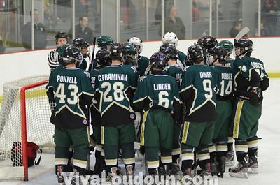 Hockey: Stone Bridge vs Langley 2-29-12 (Noah Kling)