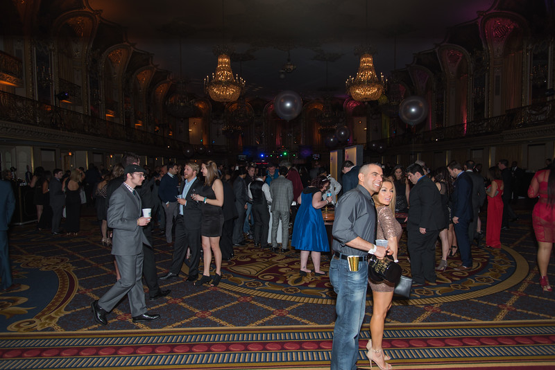 New Year's Eve Soiree at Hilton Chicago 2016 (8).jpg
