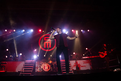 Scotty McCreery at APGFCU Arena