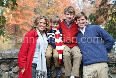 Aavatsmark Family Portraits - November 2, 2013