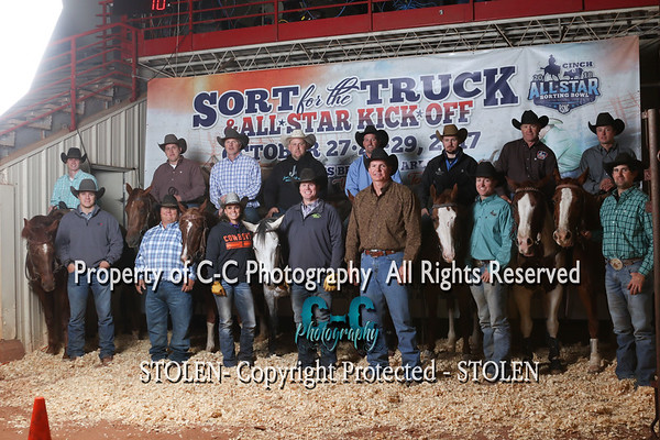 Top Ten SortForTheTruck10/17 Wichita  Falls TX
